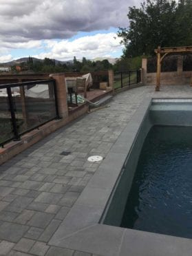 Precast Pool Coping