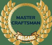 Belgard Master Craftsman Award